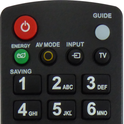 Remote Control For LG AN-MR TV Android APK Download Free By Backslash
