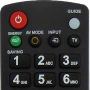 Remote Control For LG AN-MR TV