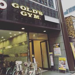 ゴールドジム 京都烏丸のメイン画像です