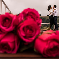 Wedding photographer Andres Padilla fotografía (andrespadillafot). Photo of 08.04.2018