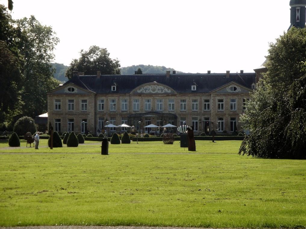 Chateau Houthem - Sint Gerlach