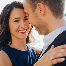 Wedding photographer Artem Poleschuk (apoleshchuk). Photo of 12.07.2018