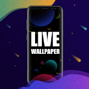 SuperB Live Wallpaper