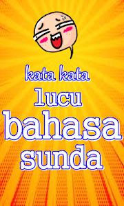 Download Kata Kata Lucu Bahasa Sunda Apk Latest Version