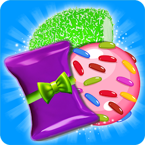 Candy Heroes for PC and MAC