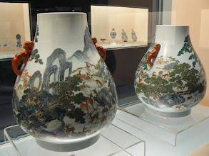 Photo: 8. Shanghai, National Museum