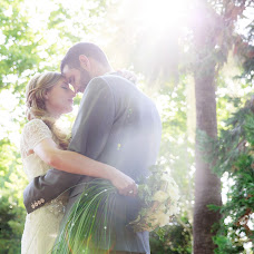 Wedding photographer Ludovic Authier (ludovicauthier). Photo of 19.07.2016