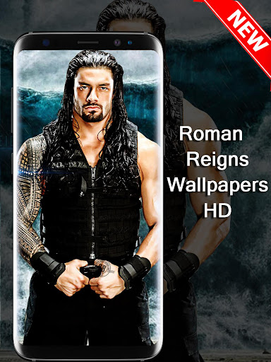Roman Reigns Wallpaper 2018 Apk Download Apkpureco