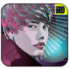 Justin Bieber 4K Wallpaper icon