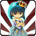 Princess VS Monsters icon