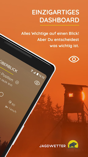 Jagdwetter 2.91 screenshots 2