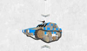 apocalypse war car
