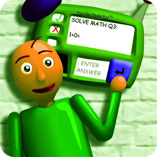 Baldi\'s basics in education and learning
