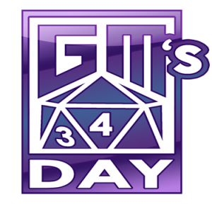 Logo GM's Day