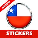 Stickers Chilenos para WhatsApp icon