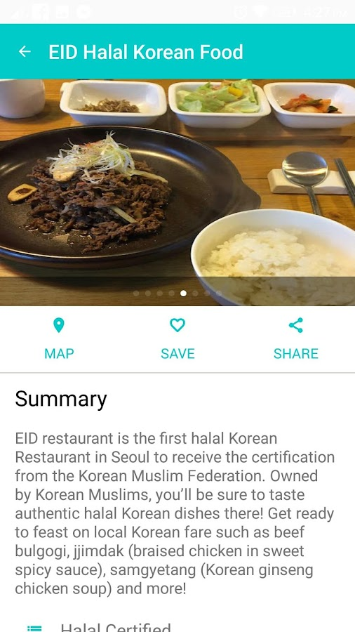 Have Halal, Will Travel- screenshot