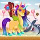 Zig and pony games : Sharko Little super marina 2 (game)