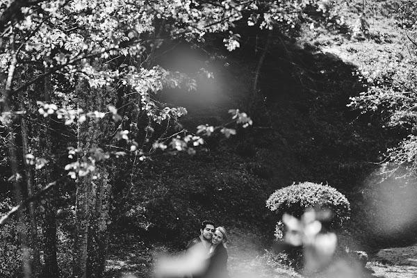 Fotógrafo de bodas Federico Spadoni (federicospadoni). Foto del 28.02.2016