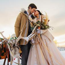Wedding photographer Irina Permyakova (Rinaa). Photo of 17.02.2018