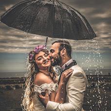 Wedding photographer Romeo catalin Calugaru (FotoRomeoCatalin). Photo of 09.03.2018