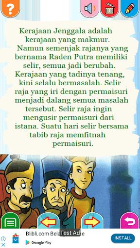 Cerita Anak Nusantara  screenshots 6
