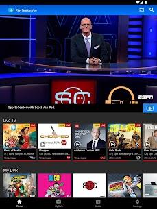 PlayStation Vue Mobile 6