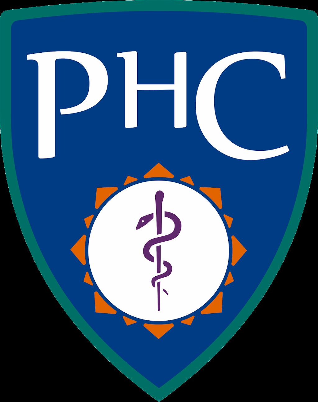 PHC Lifestyle Clinic NaturopathYoga.org