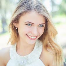 Wedding photographer Nina Dubrovina (ninadubrovina). Photo of 01.07.2016