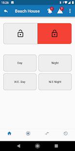 Bentel security absoluta apps on google play for Bentel security absoluta