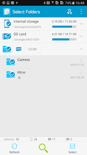 Search Duplicate File (SDF)- screenshot thumbnail