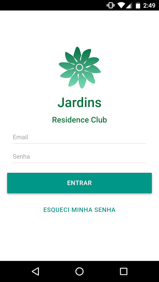 Jardins Residence Club- screenshot