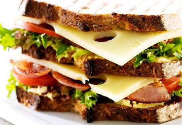 J-blt Sandwich Recipe