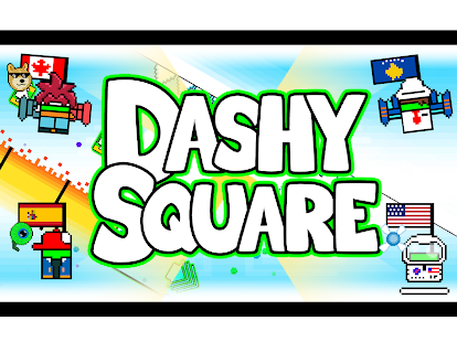 Dashy Square Lite- screenshot thumbnail