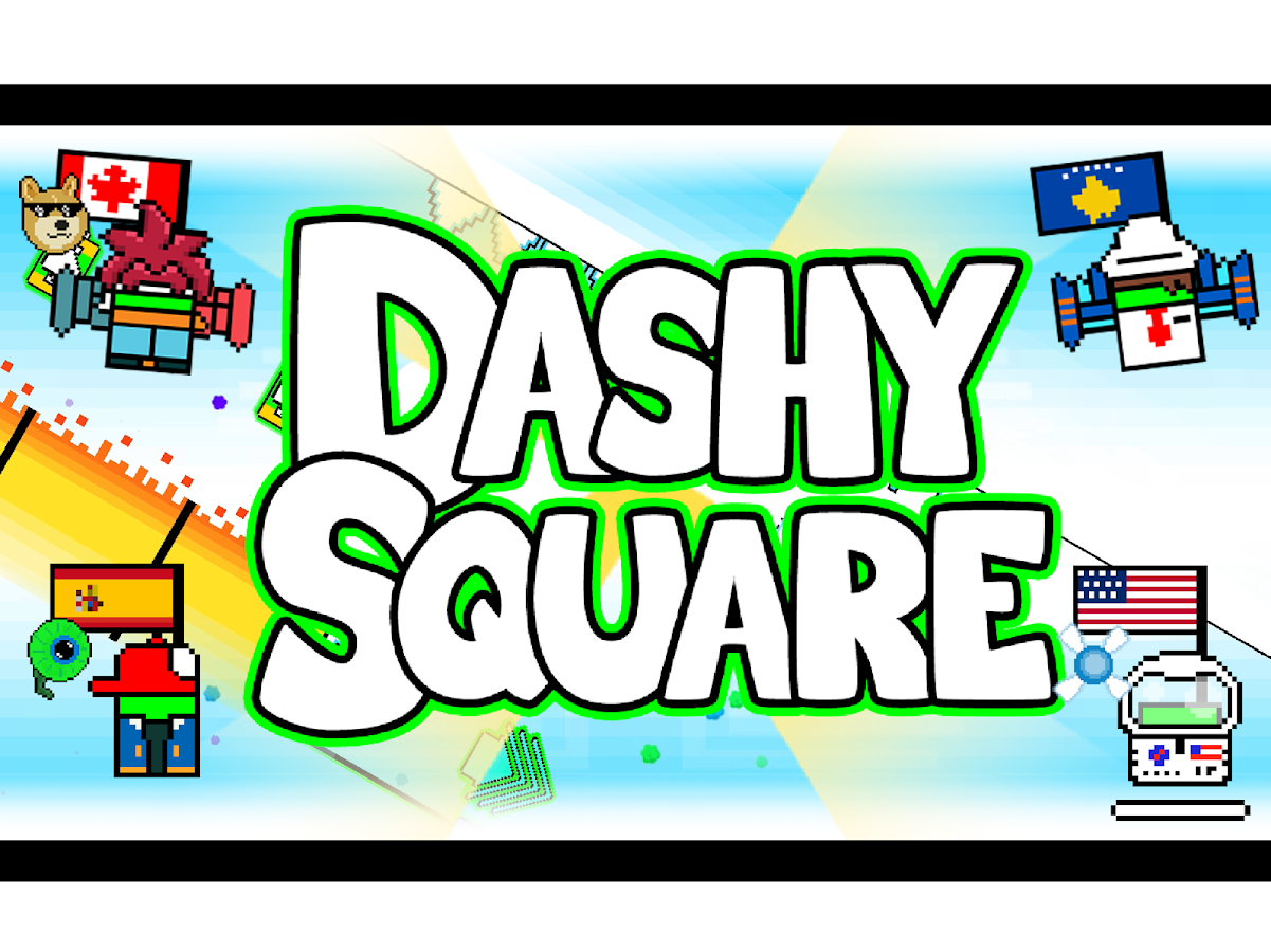Dashy Square Lite- screenshot