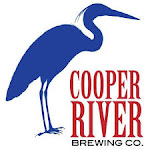 Logo for Cooper River Brewing Co.