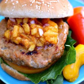 Sweet 'n' Southern Burger