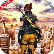 Game Sniper Counter War Attack: Survival Missions 2018 apk for kindle fire
