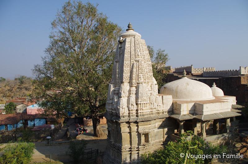Ganesh Temple, Kumbhalgarh