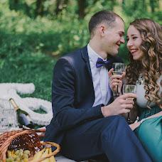 Wedding photographer Irina Sergeeva (sergeeva22). Photo of 11.05.2017