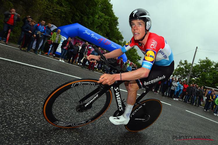 """🎥 Renners Deceuninck-Quick.Step betuigen hun liefde voor Ronde van Italië: """"Daardoor verliefd geworden op de Giro"""""""