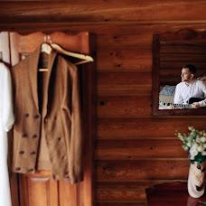 Wedding photographer Taras Terleckiy (jyjuk). Photo of 04.04.2018