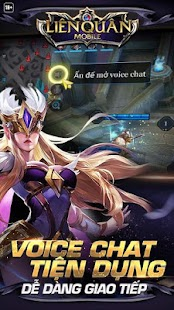Garena Liên Quân Mobile- screenshot thumbnail