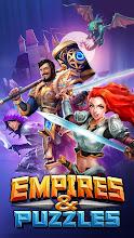 Empires & Puzzles kostenlos spielen