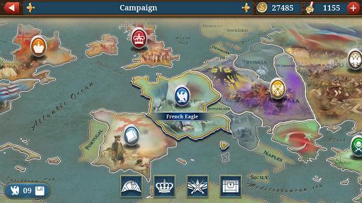European War 6: 1804  screenshots 8