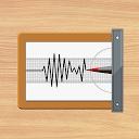 地震計、振動計