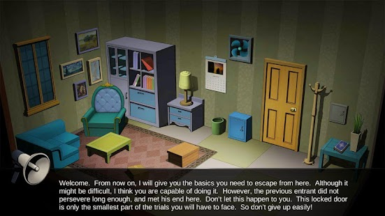 13 puzzle rooms escape game app report on mobile action. Black Bedroom Furniture Sets. Home Design Ideas