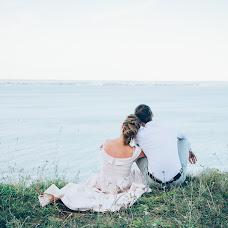 Wedding photographer Irina Furaseva (furaseva90). Photo of 12.12.2018