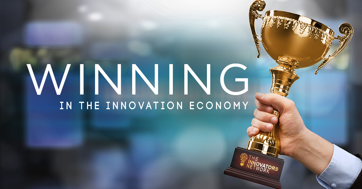 How to win in the innovation economy