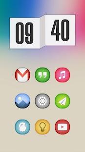 KooGoo - Icon Pack- screenshot thumbnail