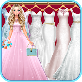 Tải Blondie Bride Perfect Wedding APK